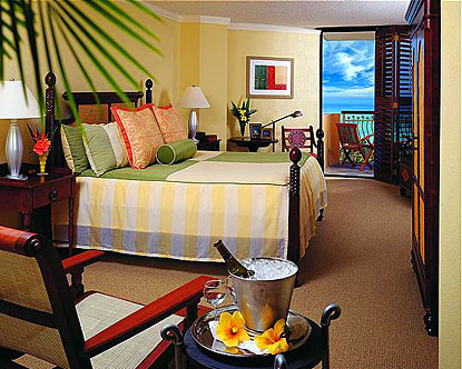 Hotels in Aruba