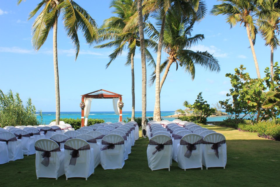 Caribbean wedding packages all inclusive wedding for Best caribbean destination weddings