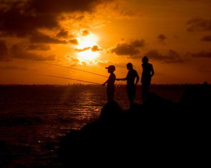 Caribbean Fishing Caribbean Fishing Vacation