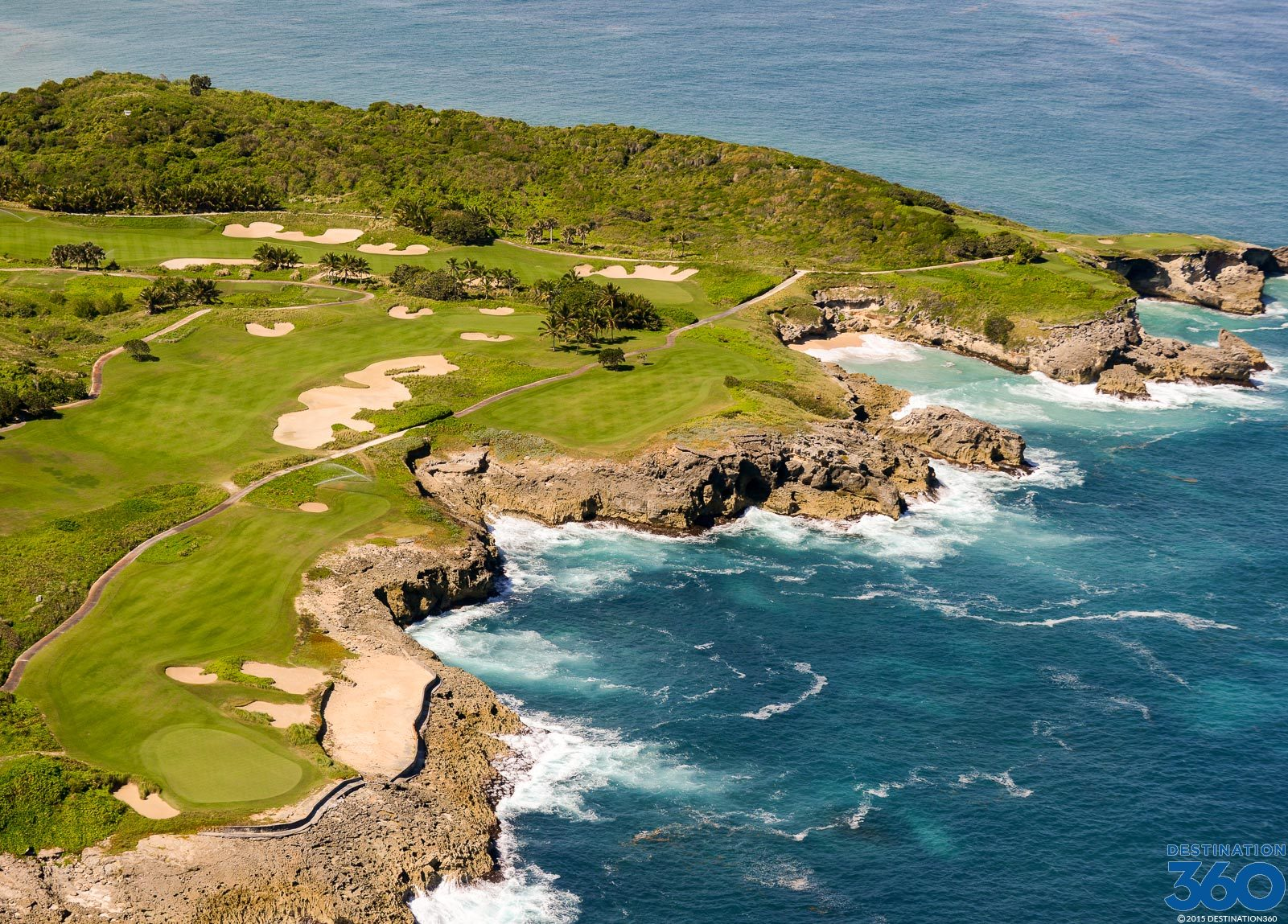 Caribbean Golf Resorts