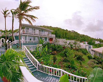 St Thomas Virtual Tour