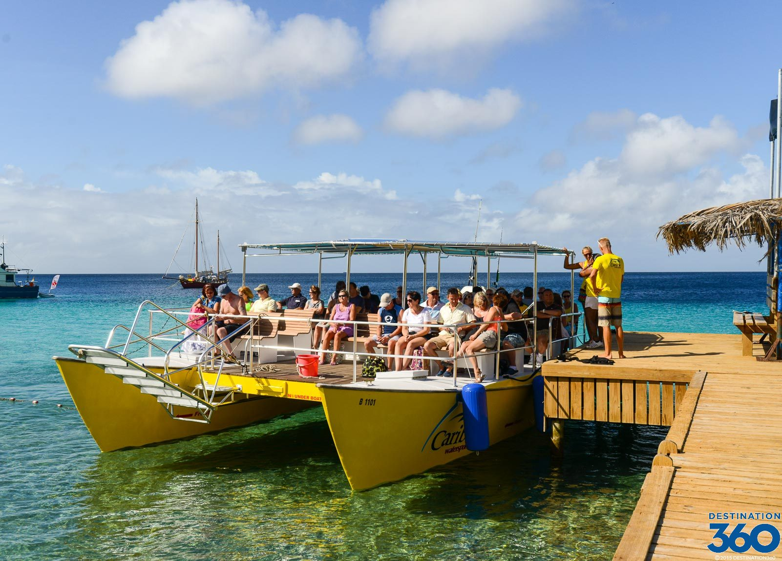 Caribbean Tours Caribbean Discovery Tours