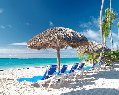 Caribbean Vacation Spots