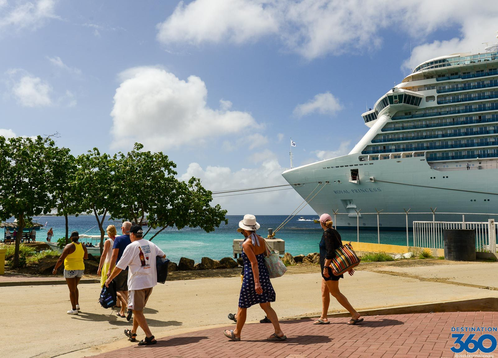 Cruises to Caribbean