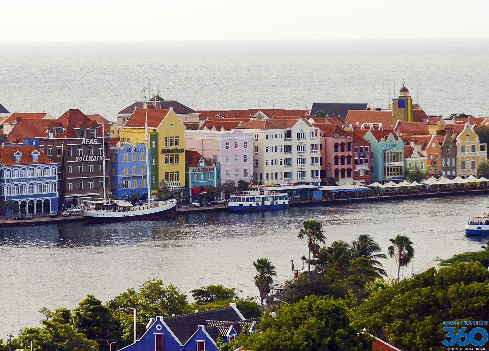 Curacao Virtual Tour