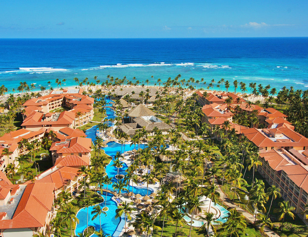 Punta cana resorts for Vacations to punta cana