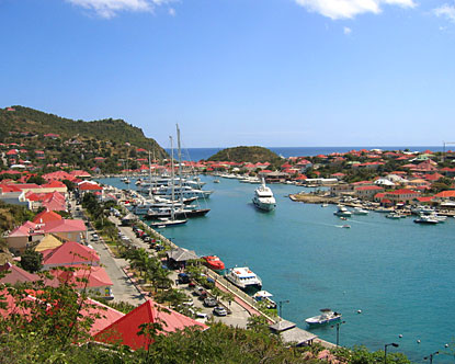Caribbean family vacation resort disney caribbean resort for St barts in the caribbean