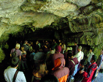 The Caves Jamaica The Cave In Jamaica Jamaica Tourism