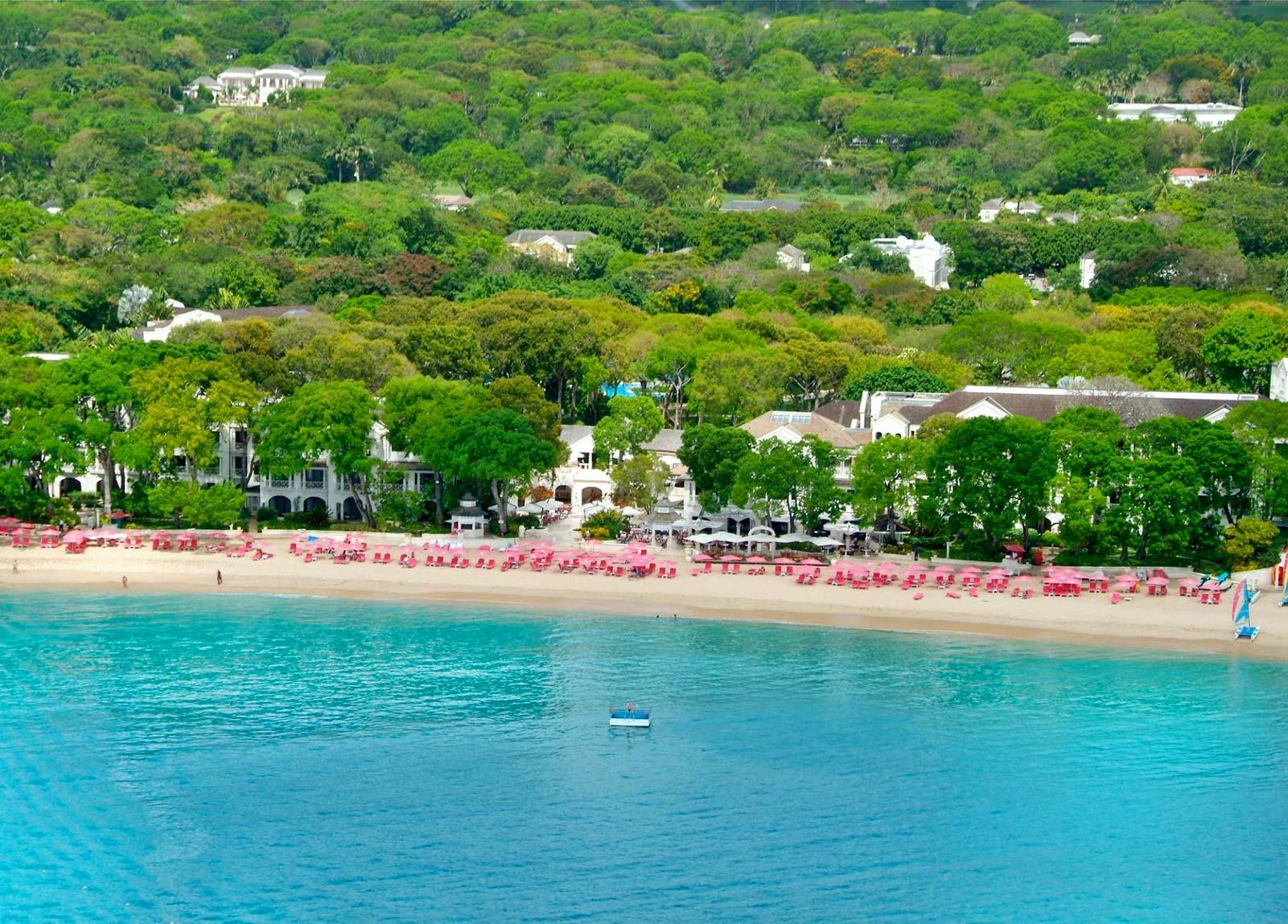Caribbean Luxury Hotels Caribbean 5 Star Hotels