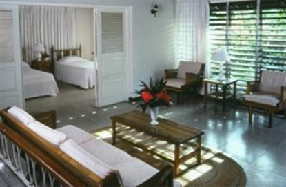 White Sands Negril Hotel