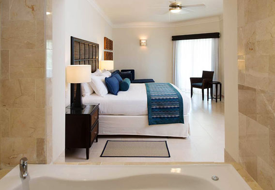 Royalton White Sands Rooms