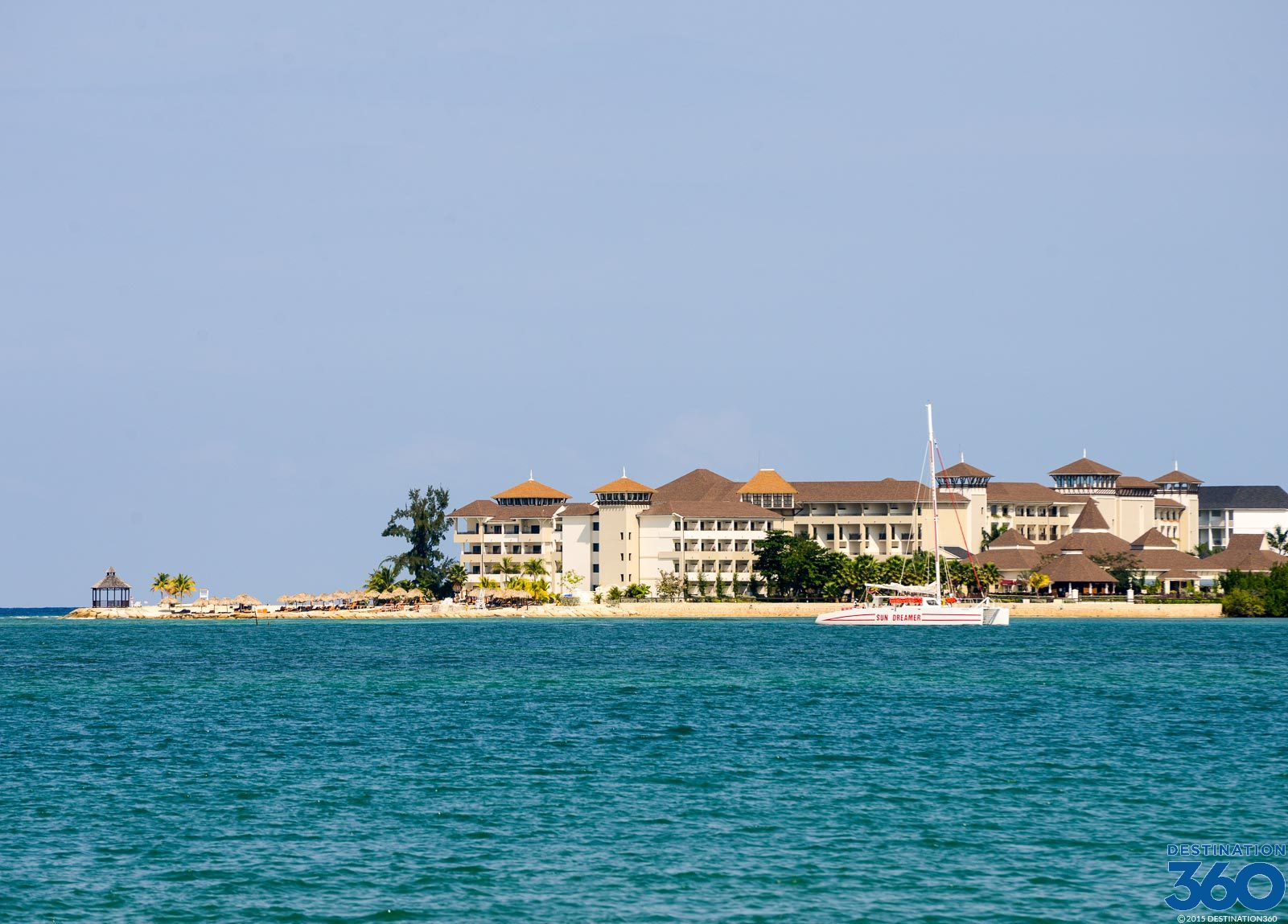 Hotels in Negril Jamaica