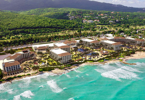 Hyatt Hotels in Jamaica