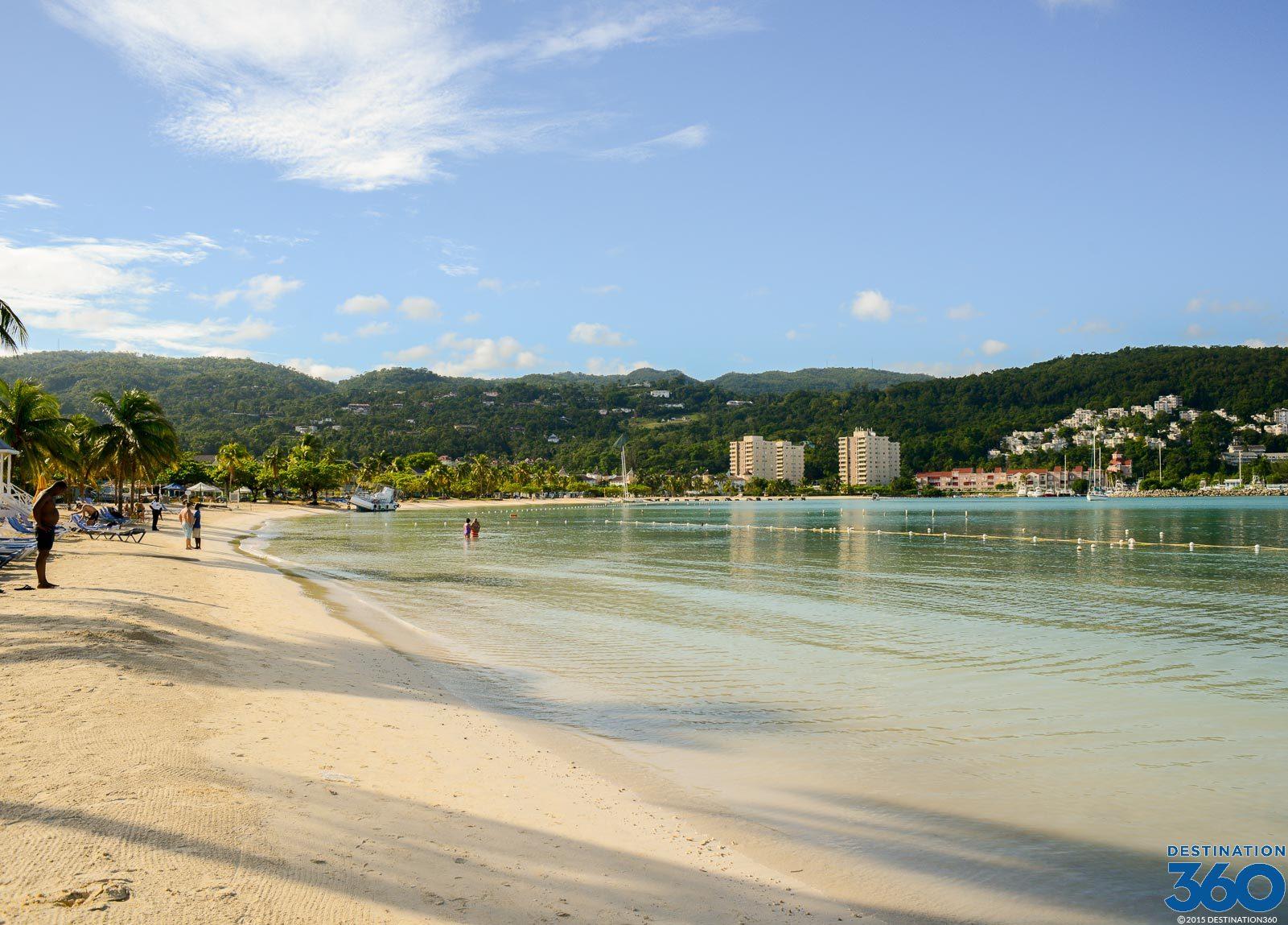 Jamaica Beaches Best Beaches In Jamaica