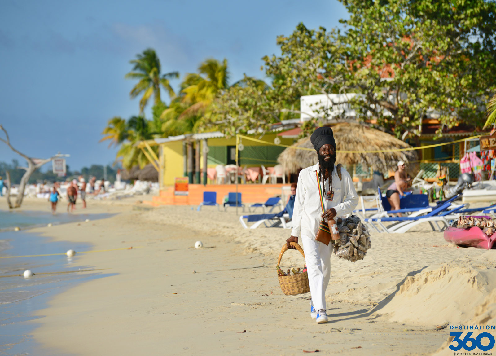 Jamaica vacation packages jamaican vacations for The cheapest beach vacation