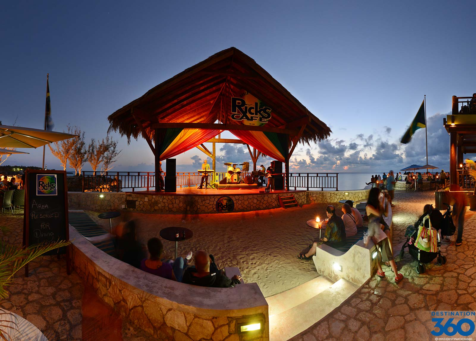 Jamaican Music Virtual Tour