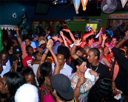 Jamaican Nightlife Clubs And Music In Jamaica