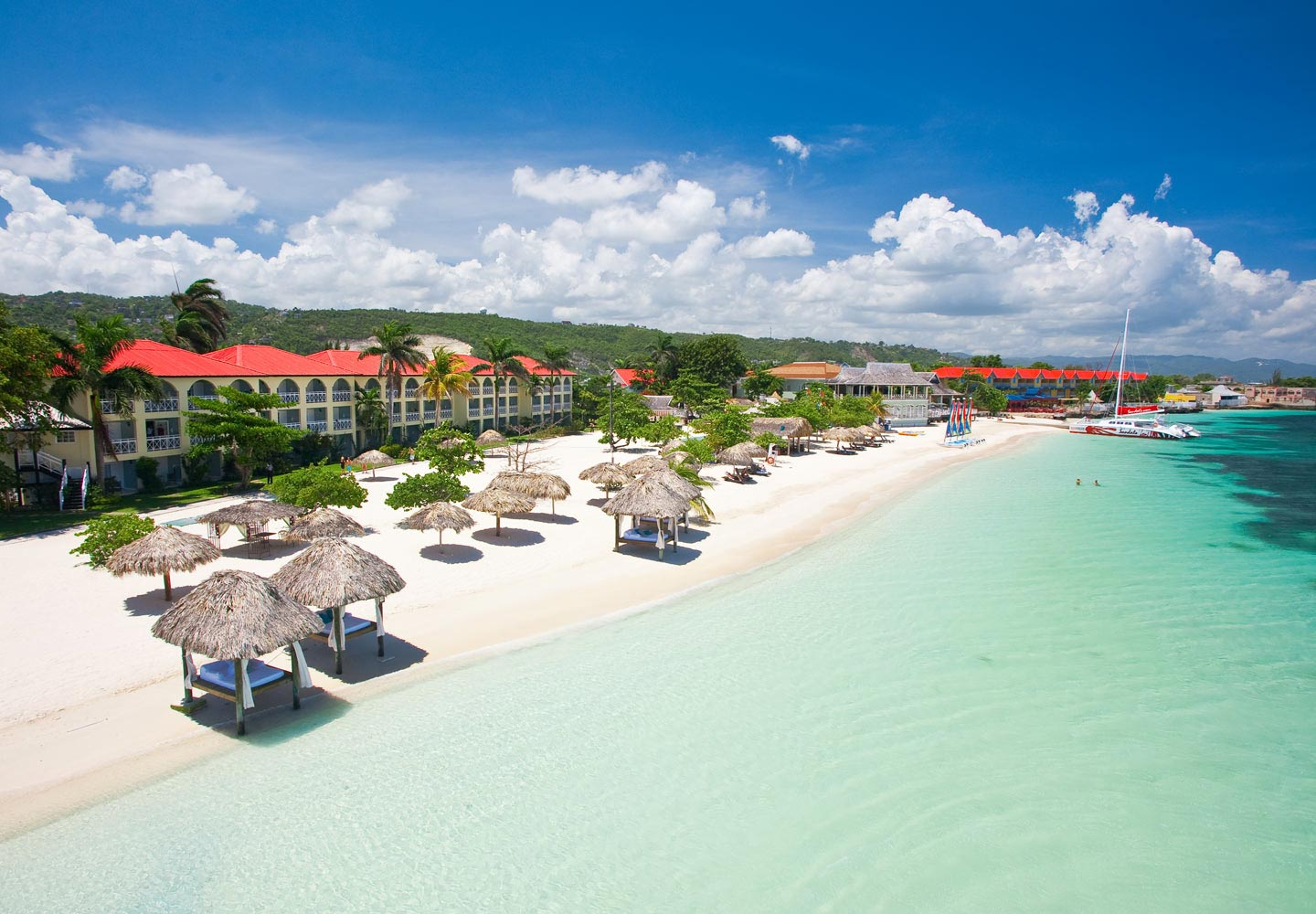 Montego Bay All Inclusive Resorts