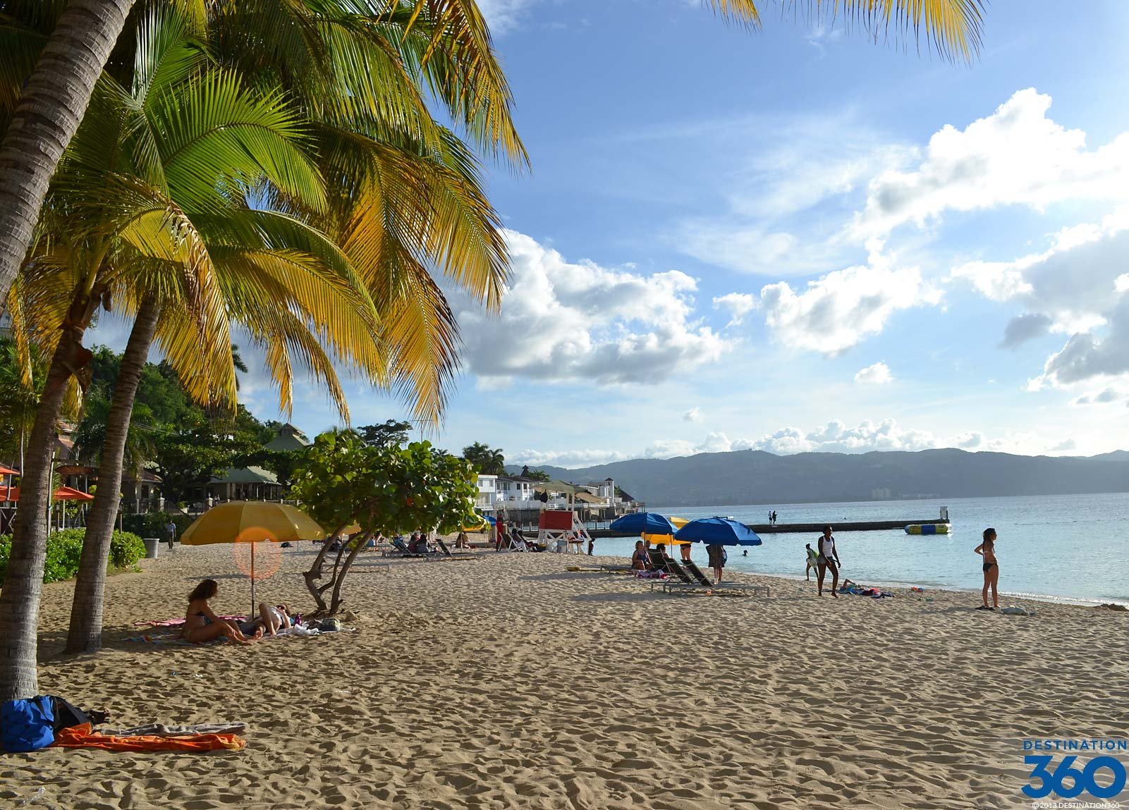 Montego Bay Beaches Virtual Tour