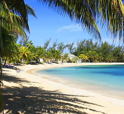 beachin caribbean