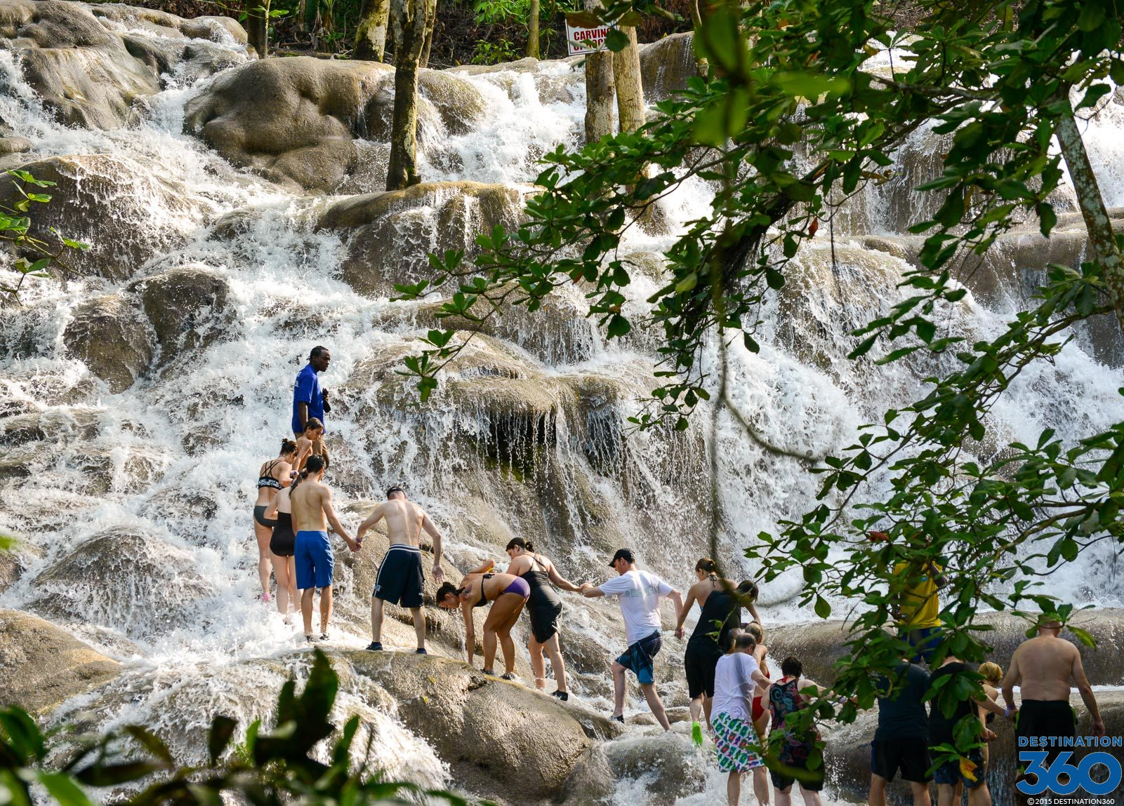 Ocho Rios Tourist Attractions