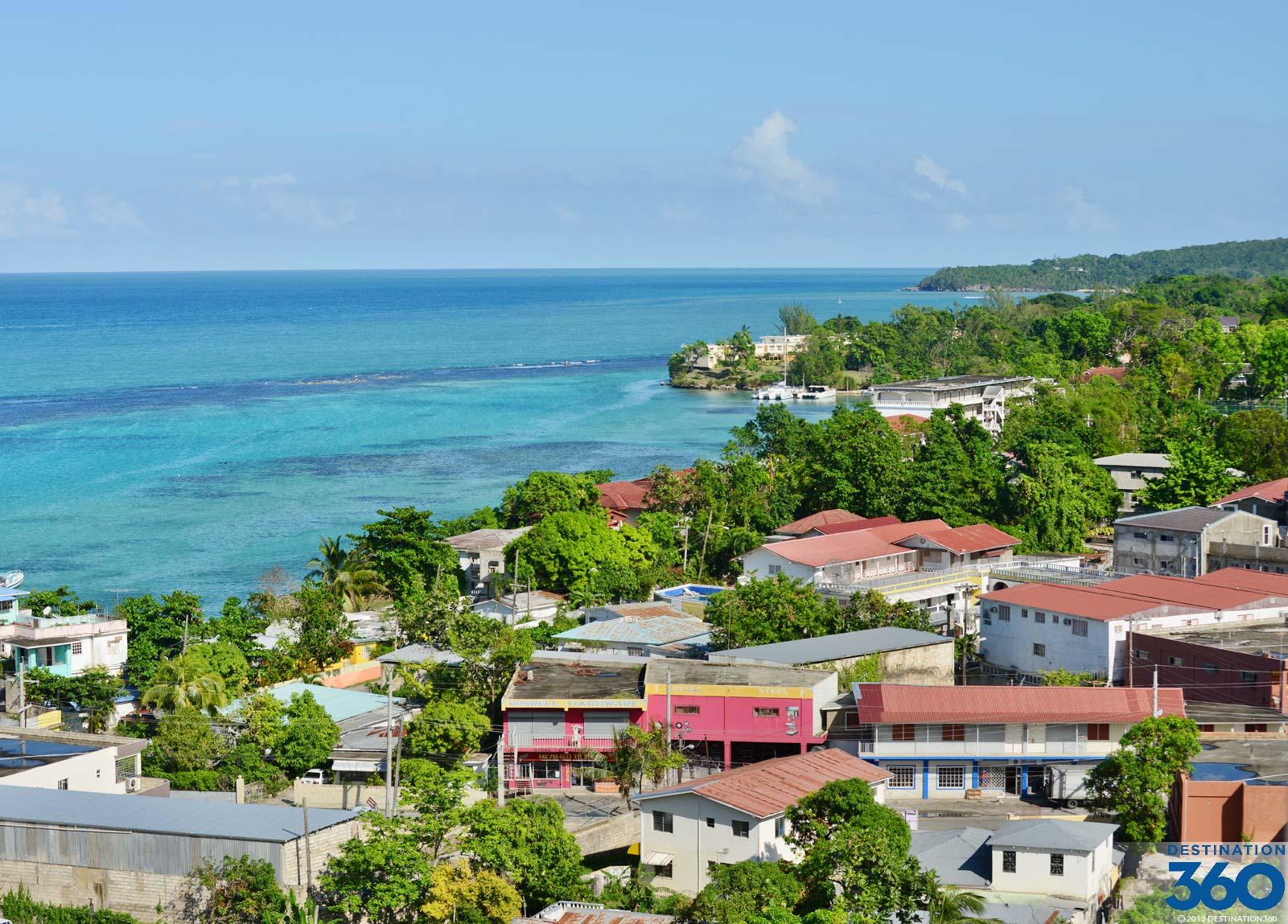 Ocho Rios, Jamaica   Places to go, Places to travel
