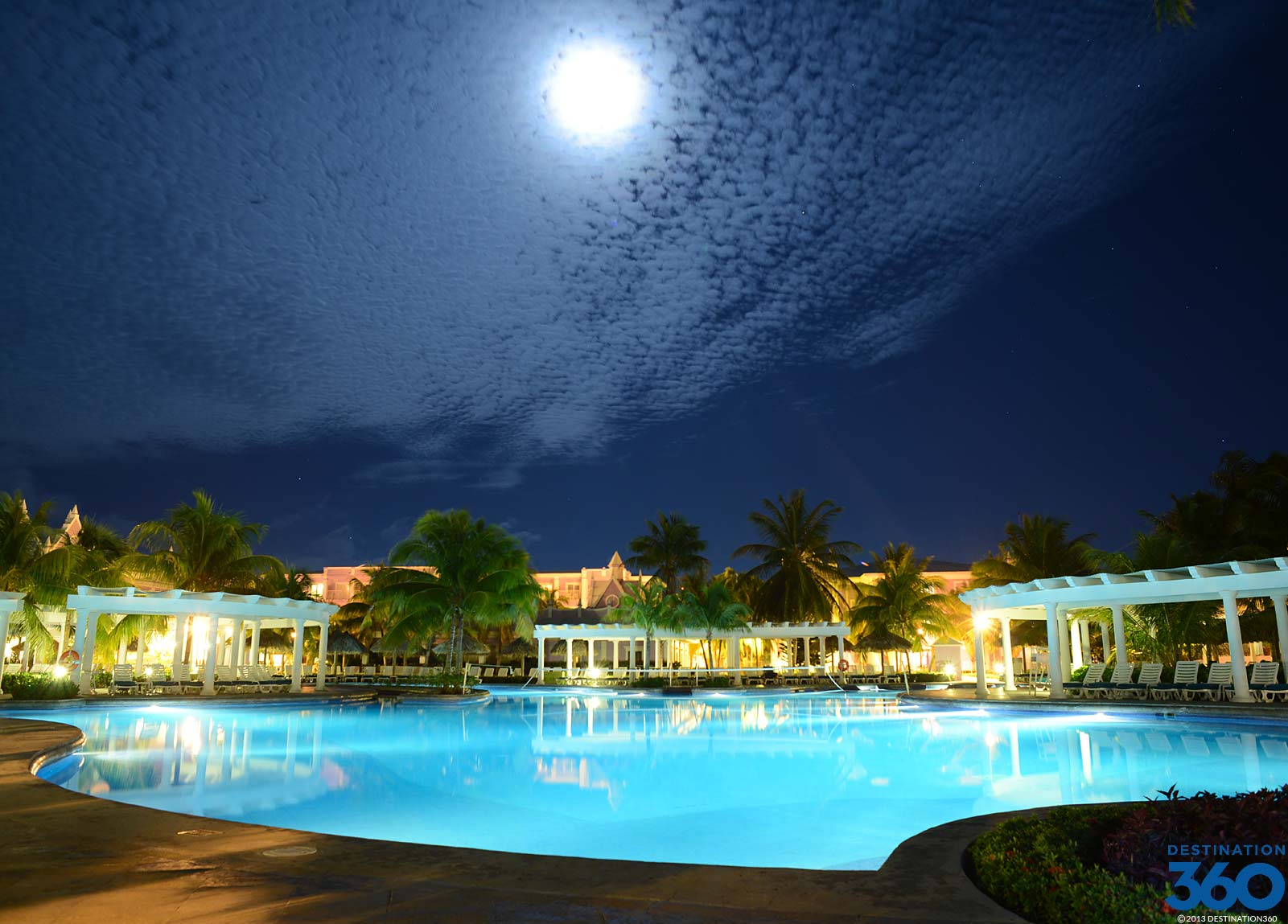 RIU Montego Bay Virtual Tour