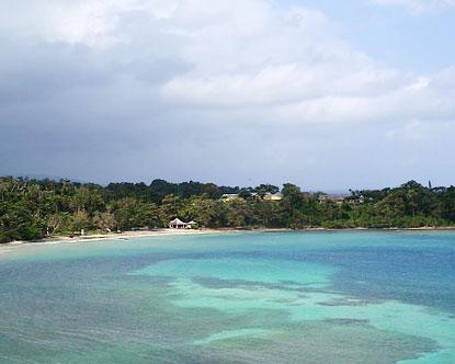 San San Beach Beach In Port Antonio Jamaica