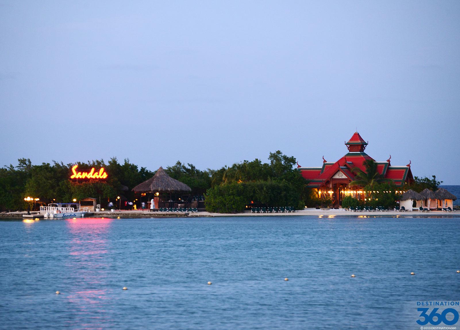 Sandals Resorts Jamaica