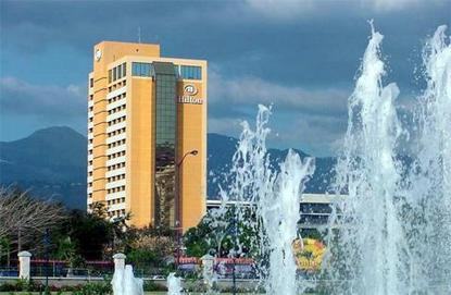 Hilton Kingston