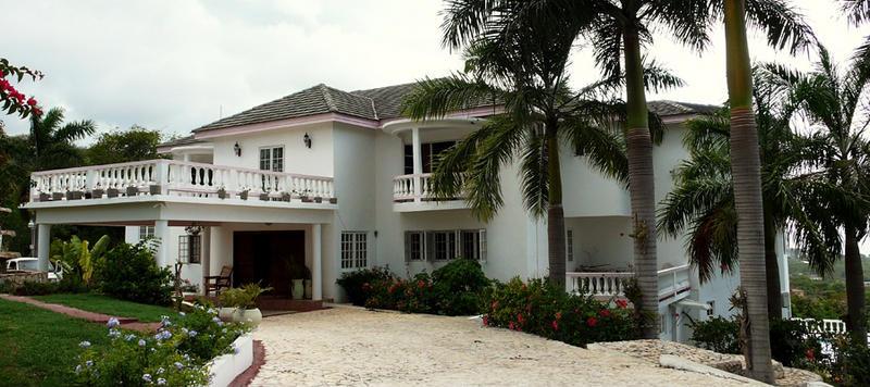 Emerald View Villas Resort