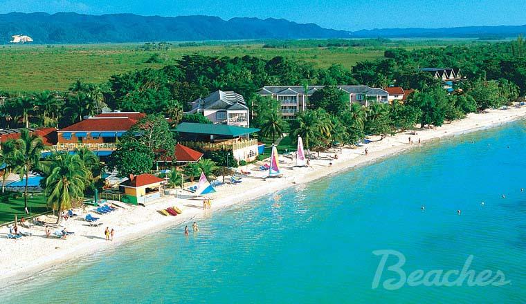 Beaches Sandy Bay
