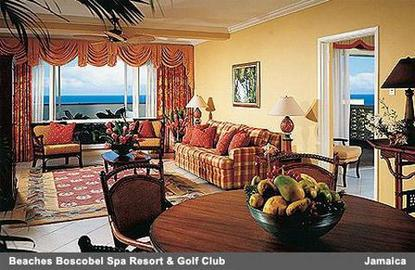 Beaches Boscobel Resort & Golf Club