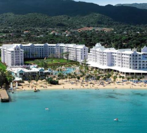 Riu Ocho Rios All Inclusive Hotel