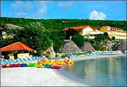 Sunset Waters Beach Resort