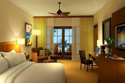 Westin St. Maarten, Dawn Beach Resort & Spa