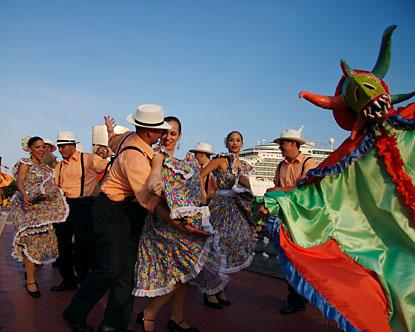 Puerto Rico Events Puerto Rican Festivals Puerto Rican