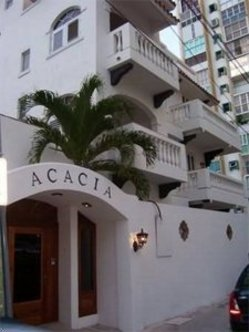 Acacia Seaside Inn Boutique Hotel