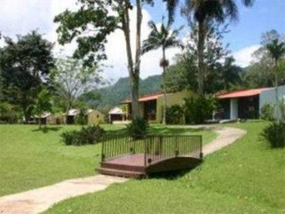 Parador Villa Sotomayor