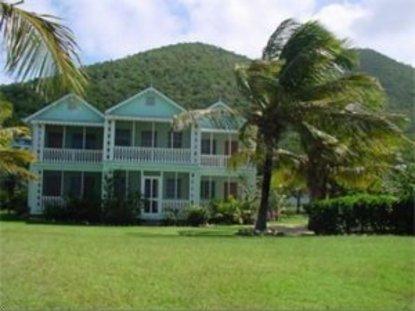 Oualie Beach Hotel