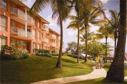 Almond Morgan Bay Beach Resort