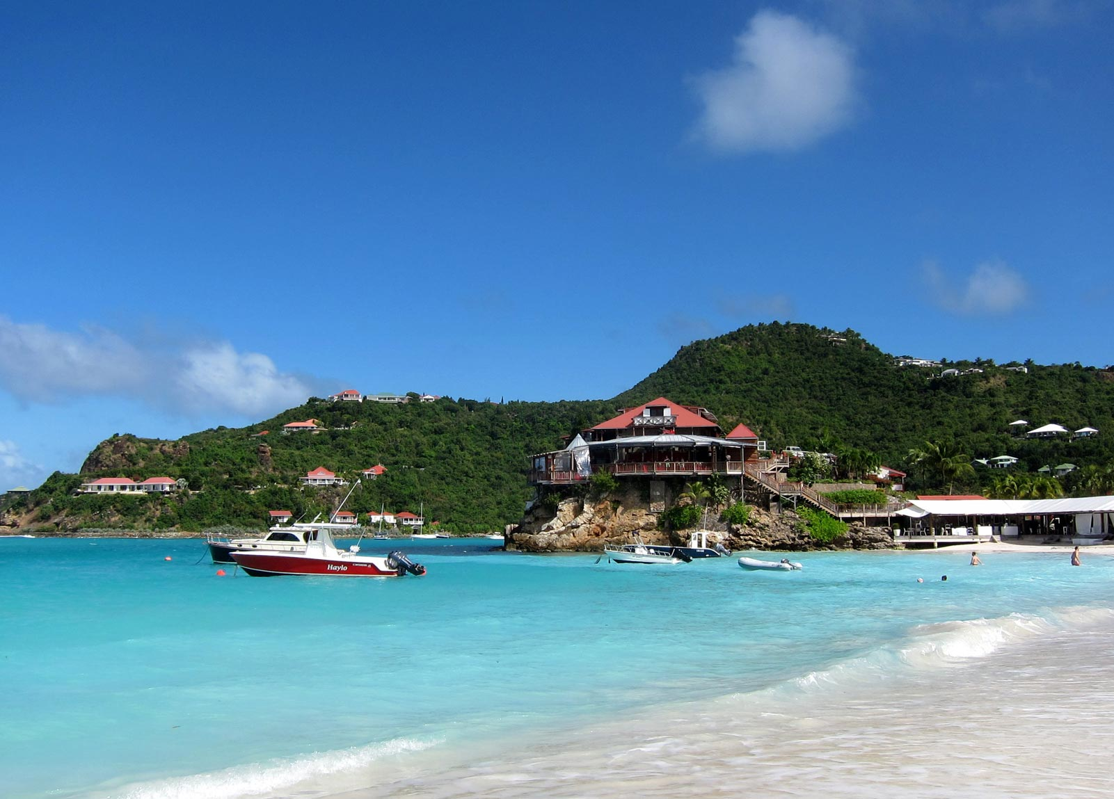 St barts weather the best time to travel to st barts for St barts in the caribbean