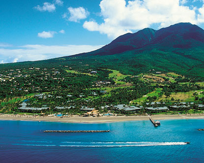 St Kitts All Inclusive Vacations