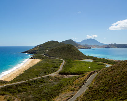 St Kitts and Nevis Holidays
