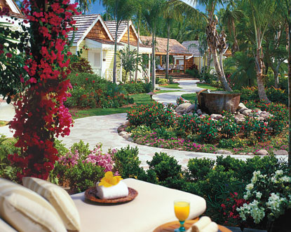 St Kitts Luxury Hotels