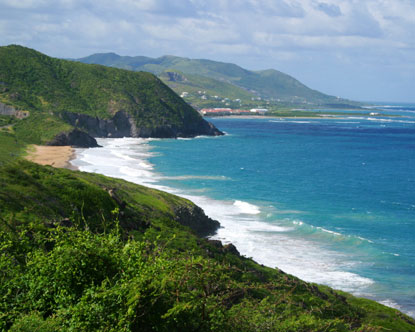 St Kitts Vacations