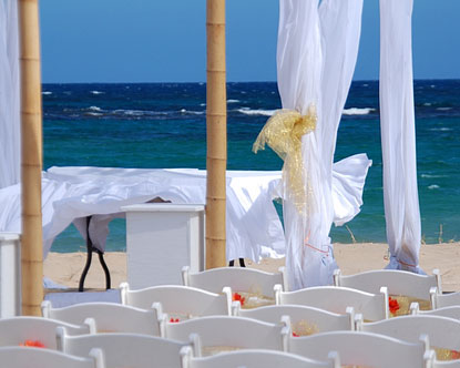 St Kitts and Nevis Weddings