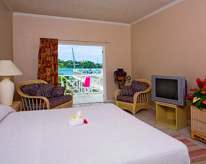 Castries Hotels