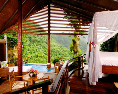 Ladera Resort St Lucia