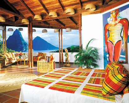 Soufriere Hotels